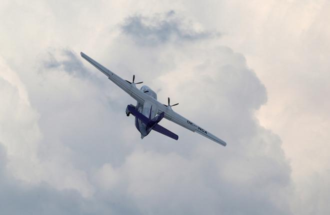 Европейскую сертификацию модернизированного самолета L-410NG ждут к концу этого лета