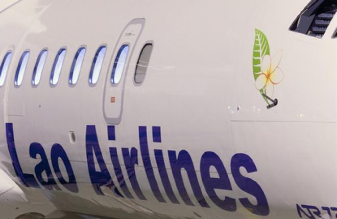 Самолет ATR 72 авиакомпании Lao Airlines потерпел катастрофу на юге Лаоса