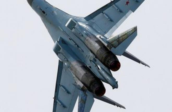 The Su-35S is used as a testbed for advanced technologies for the T-50