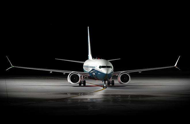 Двигатель для Boeing 737MAX прошел сертификацию в Европе и США