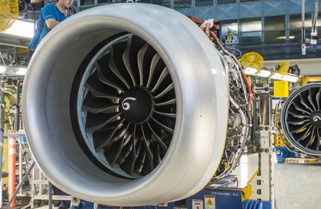 CFM International поставила первые двигатели для Boeing 737MAX