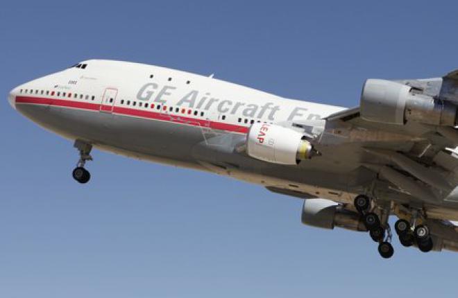 CFM приступил к летным испытаниям двигателя Leap-1C