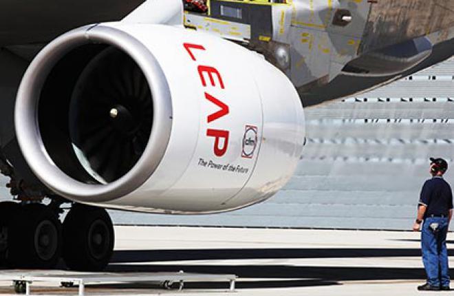 Двигатель LEAP-1A для A320neo получил европейский и американский сертификаты