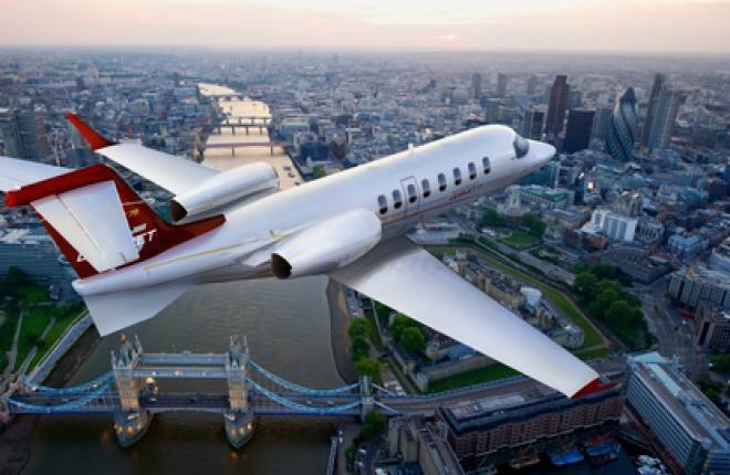 Bombardier получил рекордный заказ