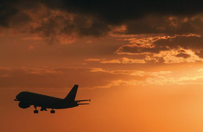 The tense political situation is affecting Russian carriers and aircraft lessors