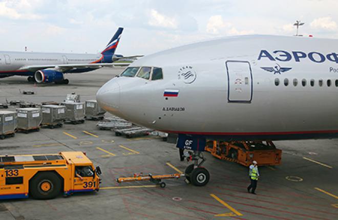 Шесть ВС Boeing 777, заказанных «Аэрофлотом» в 2011 гОДУ, будут переданы перевозчику компанией «ВЭБ-лизинг»