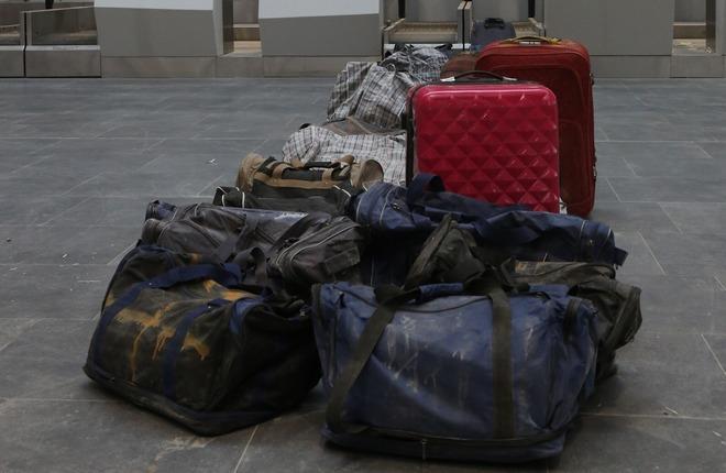 Госдума легализовала безбагажные тарифы на авиатранспорте