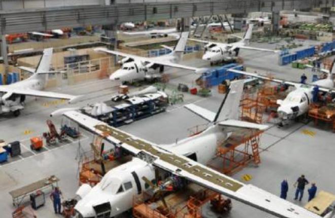 Aircraft Industries подвела итоги продаж самолетов L-410UVP-E20