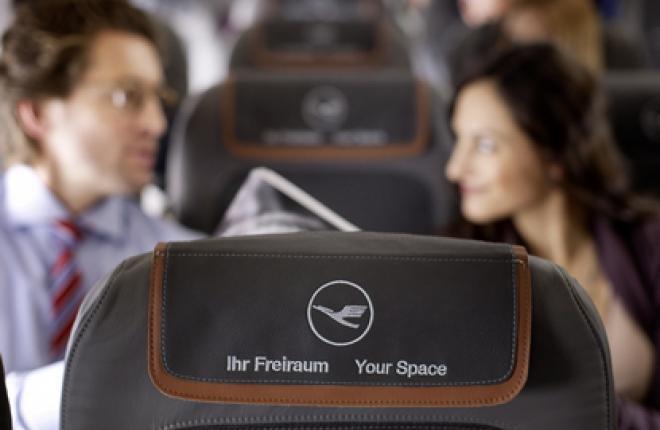 Немецкие авиакомпании Lufthansa и Germanwings делят сферы влияния в Германии