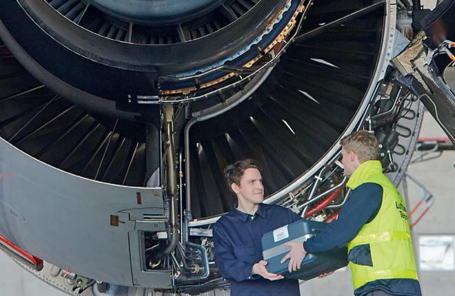 Lufthansa Technik сократит 700 сотрудников
