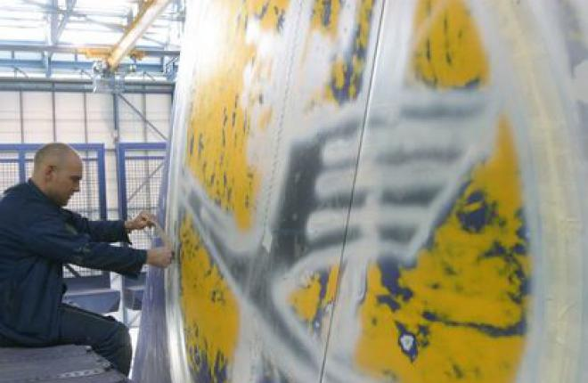 Lufthansa Technik Switzerland сокращает персонал