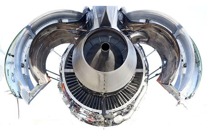Lufthansa Technik предлагает услуги выездного ремонта двигателей Mobile Engine Services теперь в России и СНГ