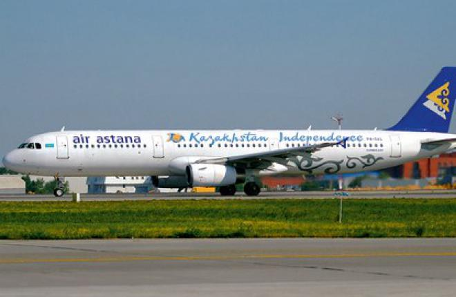 В преддверии возможной либерализации рынка Air Astana увеличила количество рейсо