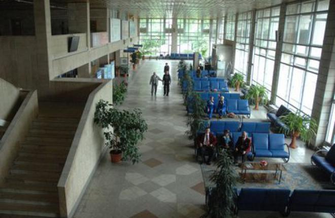 Липецкий аэропорт приостановит работу на период реконструкции ВПП
