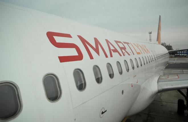 Латвийская авиакомпания SmartLynx одолжит A321 шведскому перевозчику Novair