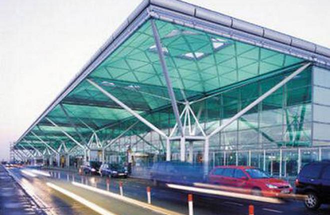 BAA обязали продать лондонский аэропорт Стэнстед