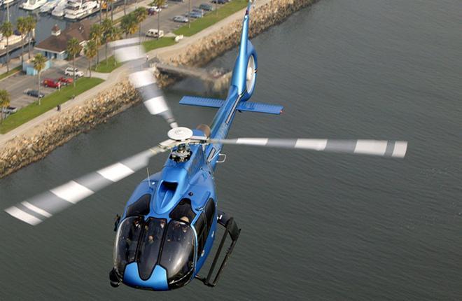 """Компания """"ХелиКо Групп"""" расширила перечень обслуживаемых вертолетов"""