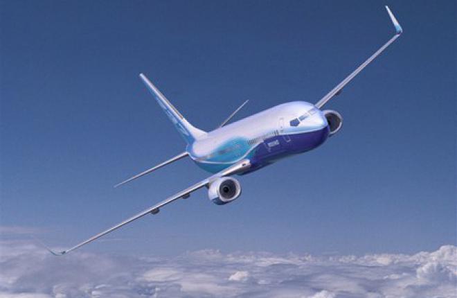 Boeing вновь опередил Airbus по поставкам самолетов