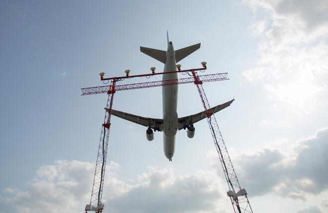 Годовой убыток российских авиакомпаний оценили в 20 млрд рублей