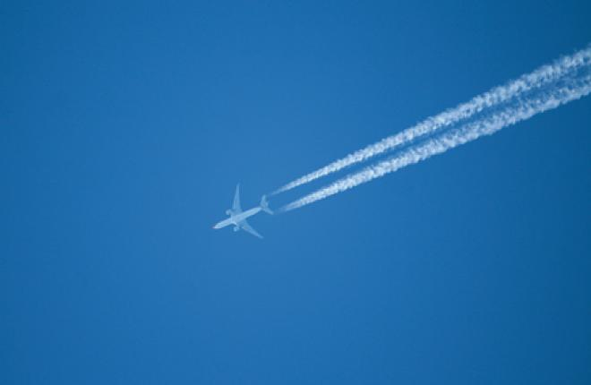 Чтобы не терялись самолеты
