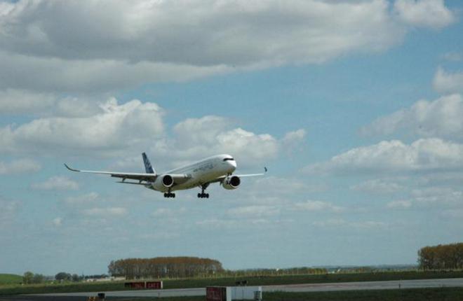 Доступность европейских аэропортов расширят за счет спутников