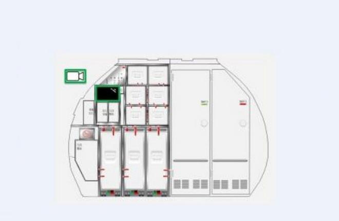 Lufthansa Technik поможет увеличить вместимость самолетов A320
