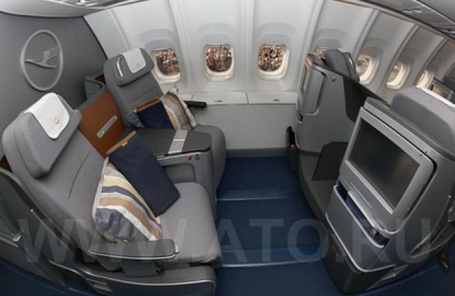 Разный сервис: российский пассажир на рейсах иностранных авиакомпаний