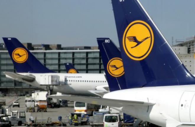 Lufthansa Group заказала 59 широкофюзеляжных самолетов Boeing и Airbus
