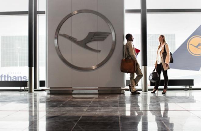 Группа Lufthansa вернула свои авиакомпании к прибыльности
