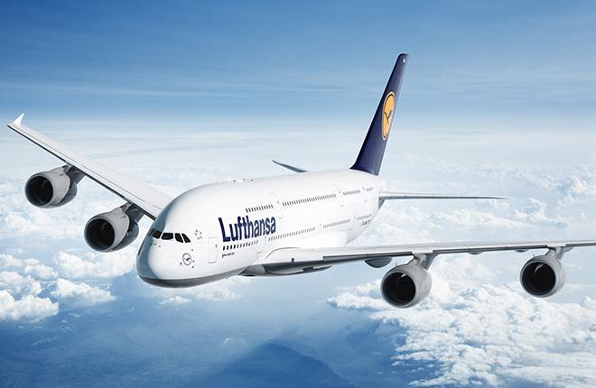 Протокол NDC позволил Lufthansa установить прямую связь с 1500 агентами