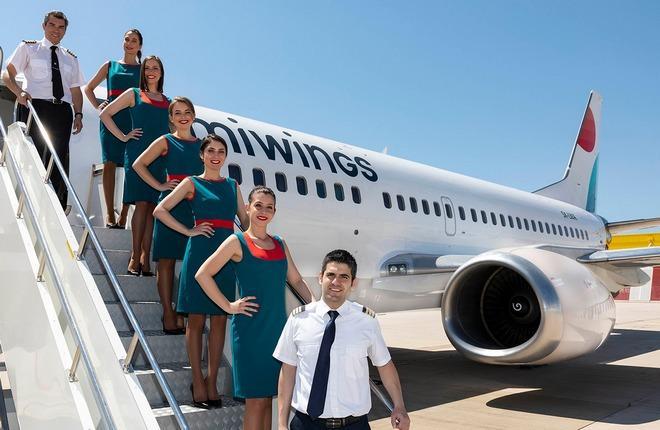 авиакомпания Lumiwings