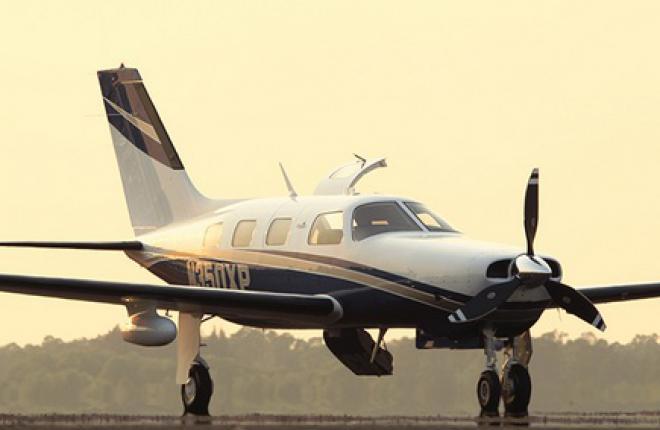 Piper Aircraft анонсировала три одномоторных шестиместных турбопропа