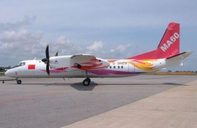 Китайские самолеты долетели до СНГ