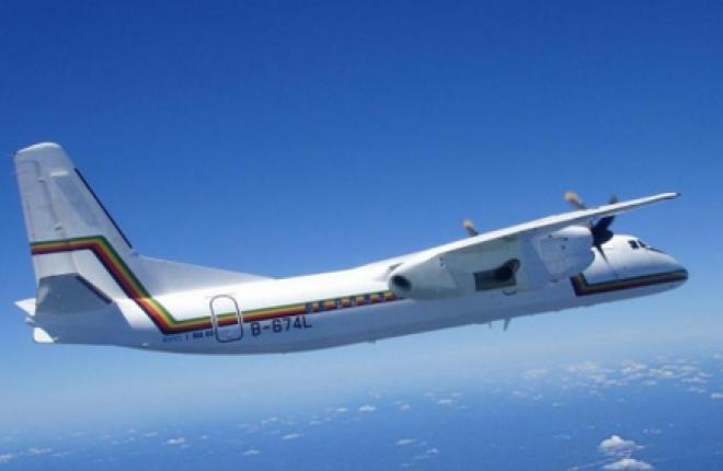 Китайская Okay Airways отдаст самолеты MA60 производителю из-за нерентабельности