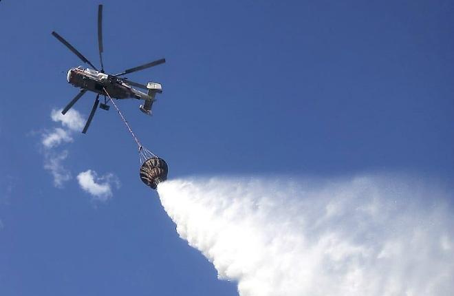 Вертолет Ка-32А