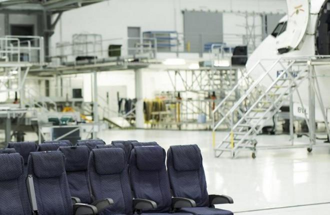 Magnetic MRO получила право модернизировать салоны самолетов