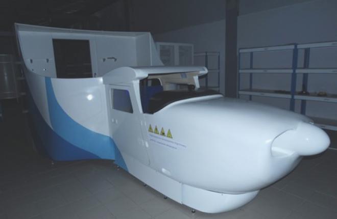 Петербургский вуз официально принял российские тренажеры для Cessna 172S