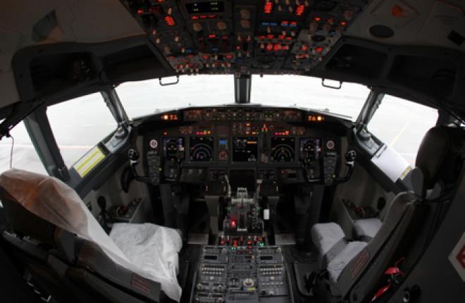 Российским органам власти разрешили выдавать авиационные сертификаты