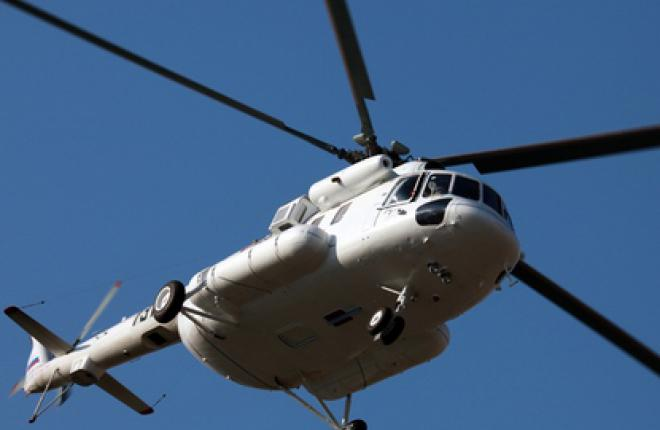 Mil Mi-171 VIP version awarded certification