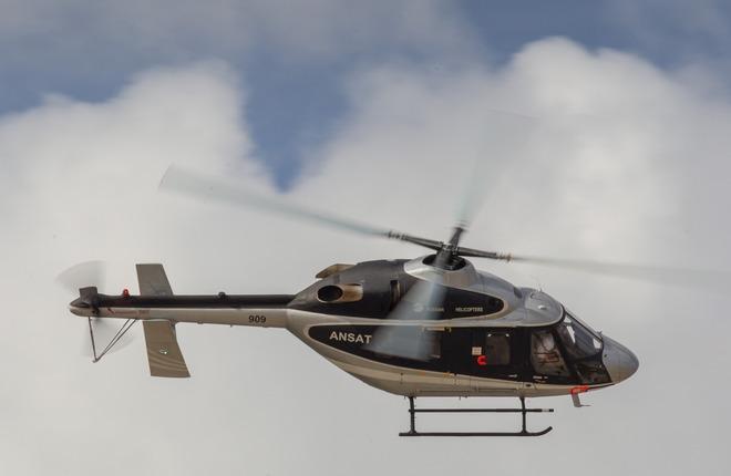 ГТЛК получит от государства еще 4,3 млрд рублей на вертолеты
