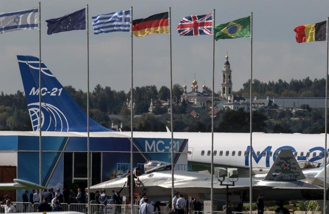Чего боится российский авиапром?