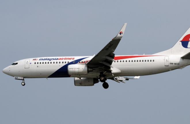 Malaysia Airlines начала работу с новым сертификатом эксплуатанта