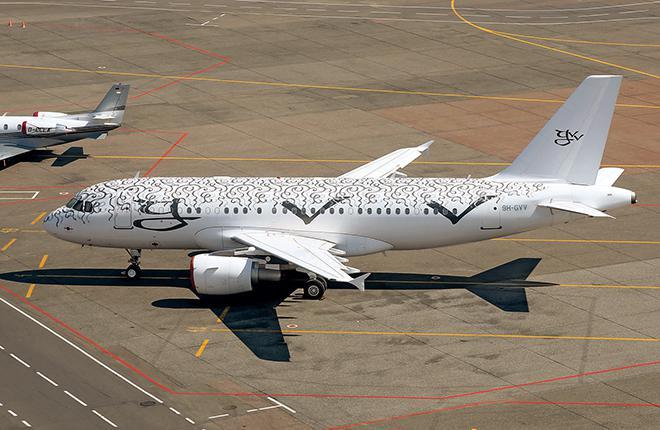 Бизнес-джеты с мальтийским префиксом 9H можно все чаще увидеть в российских аэропортах