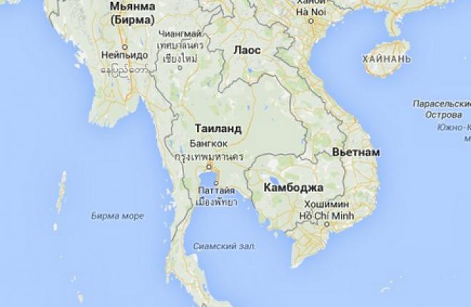 В Таиланде ограничат режим открытого неба