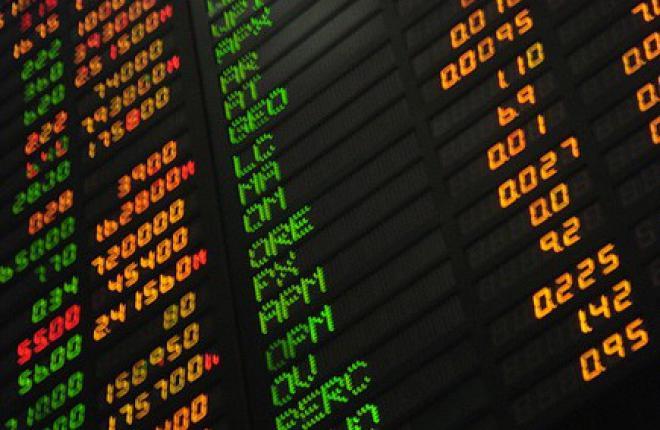 Фондовые рынки дают больше для финансирования самолетов