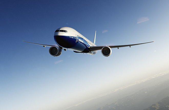 Темпы сборки Boeing 777 снизят до минимального с 2005 года уровня
