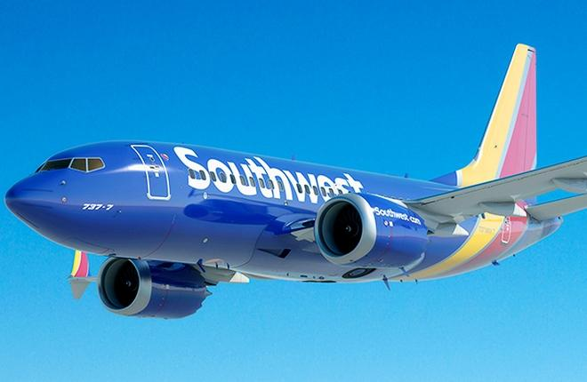 Началась сборка первого прототипа Boeing 737MAX-7