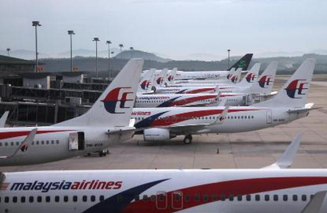 Malaysia Airlines меняет стратегию развития