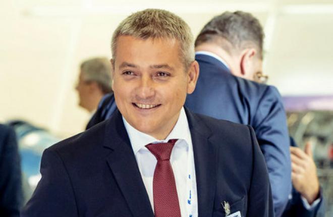 Масалов возглавил подразделение гражданской авиации ОАК