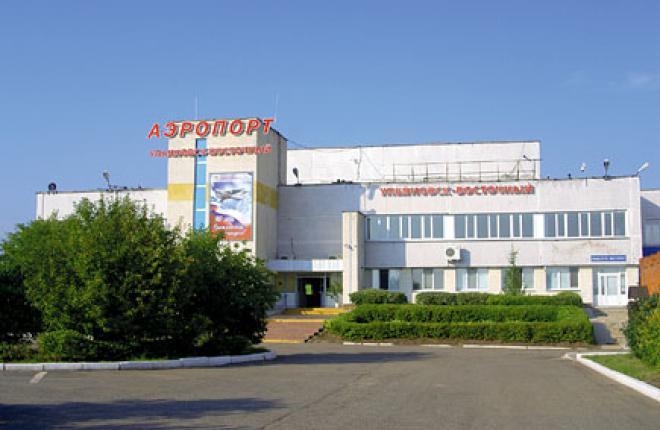 В аэропорту Ульяновск-Восточный может появиться крупный центр ТОиР для самолетов западного производства